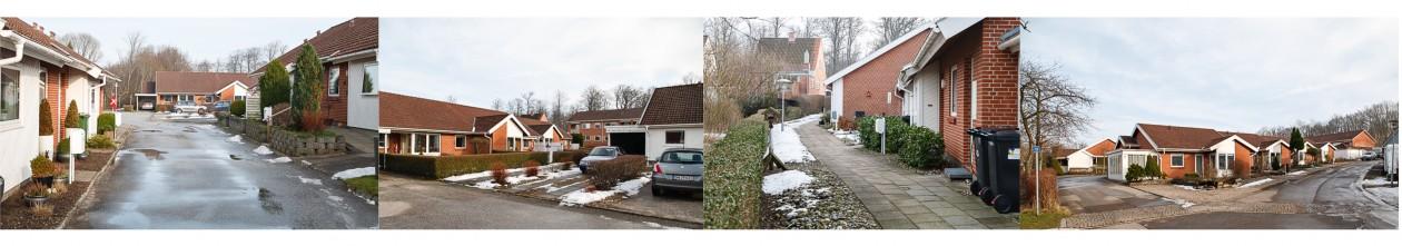 Andelsboligforeningen 'Slotsbakken' Gl. Aabenraavej 6300 Gråsten CVR/SE 30880137